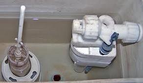 fuite chasse d'eau paris 14