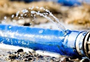 Réparation fuite d'eau paris 11
