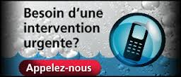 Intervention en urgence paris 1