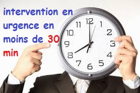 Intervention rapides et service SOS