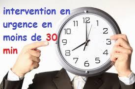 Intervention rapides et service SOS
