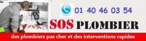 Intervention d'urgence sos paris 18