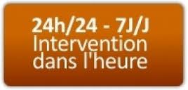 Service d'urgence paris 16