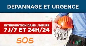 Service SOS paris 14