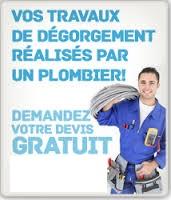 Devis débouchage canalisation Paris 6 100% gartuit