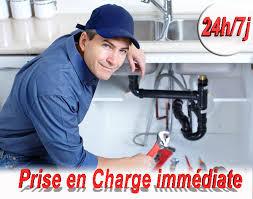 Débouchage canalisation Paris 19