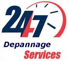 Service d'urgence paris 19
