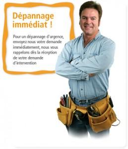 artisan plombier 91