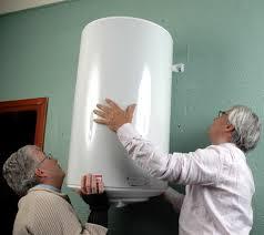 Dépannage ballon d'eau chaude paris 1