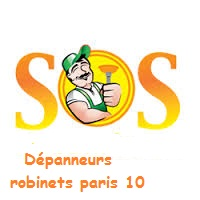 Intervention rapides et service SOS paris 10