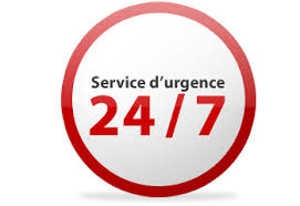 Intervention d'urgence paris 9