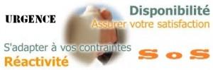 Service SOS paris 20