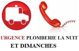 Service d'urgence paris 17